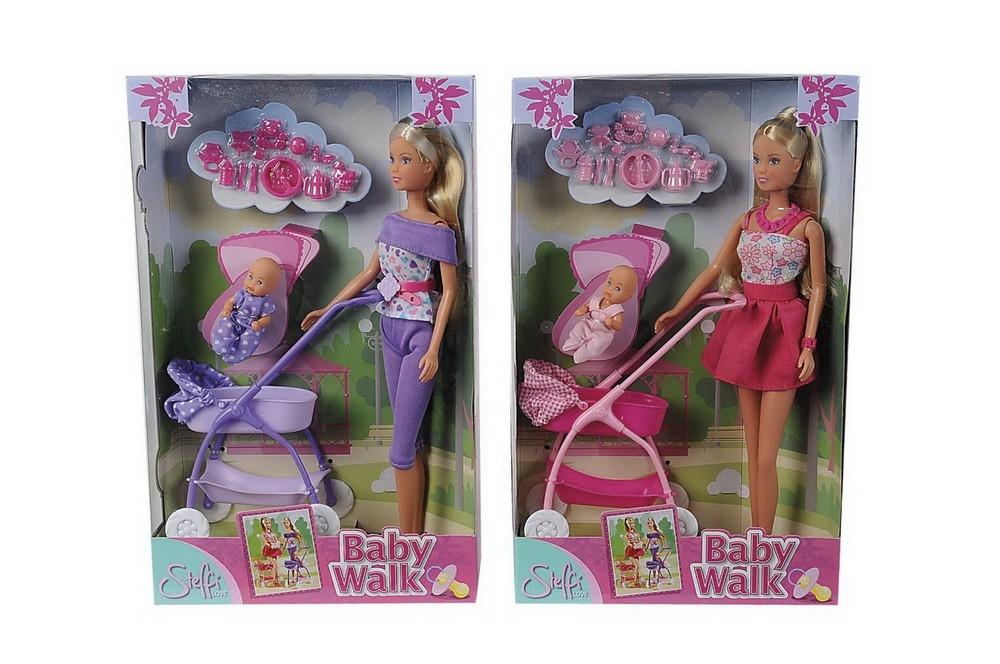 Другие куклы steffi