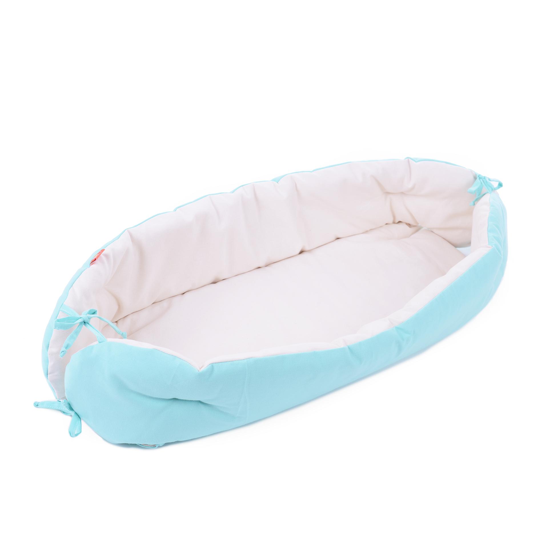 Кокон для новорожденного HoneyMammy KNF-T-19