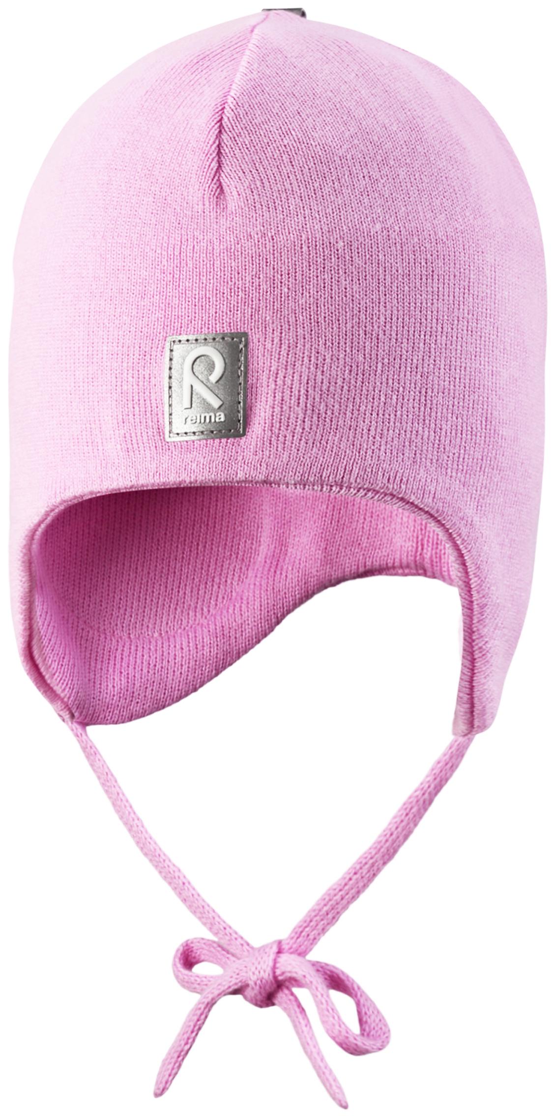 Головные уборы Reima Aqueous розовый головные уборы reima aqueous розовый