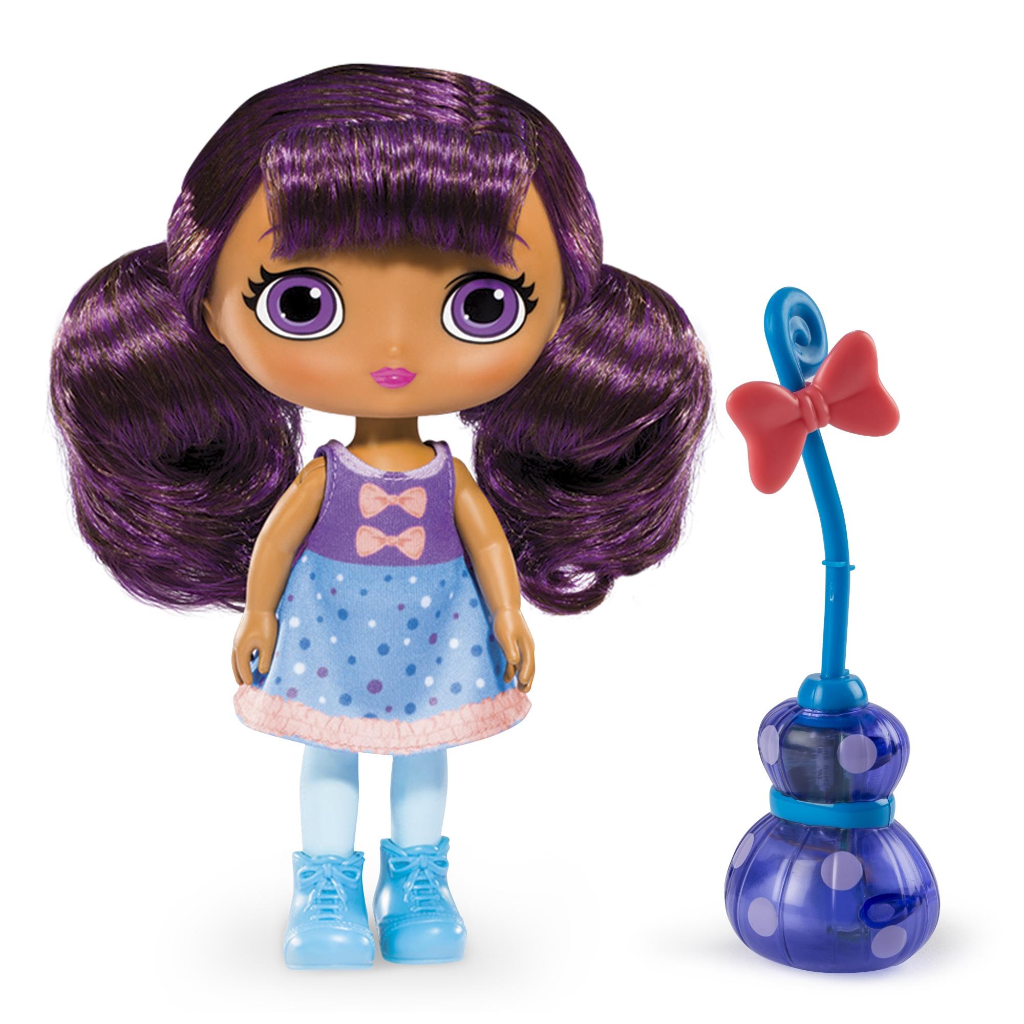 Другие куклы Little Charmers Little Charmers с метлой игрушка little charmers кукла
