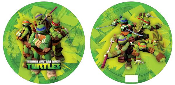 Черепашки Ниндзя Играем вместе Черепашки-ниндзя 23 см вертолет черепашки ниндзя
