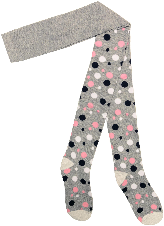 Колготки для девочки Barkito S18G3002T hustler колготки с рисунком в виде треугольников