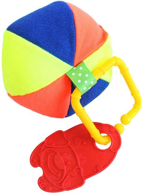 Купить Погремушки, Пластмастер Мячик, Россия, красный, зеленый, оранжевый, синий