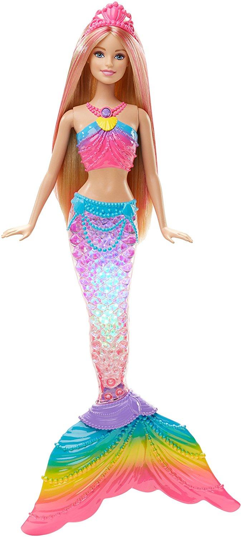 Barbie Barbie Радужная русалочка стоимость