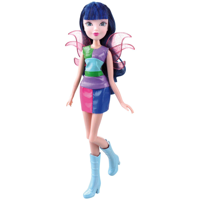 Купить Кукла, «Твигги. Муза» 31 см, 1шт., WINX CLUB IW01601804, Китай, Женский