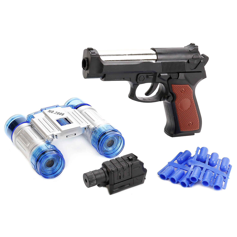 Игровой набор Играем вместе Полиция