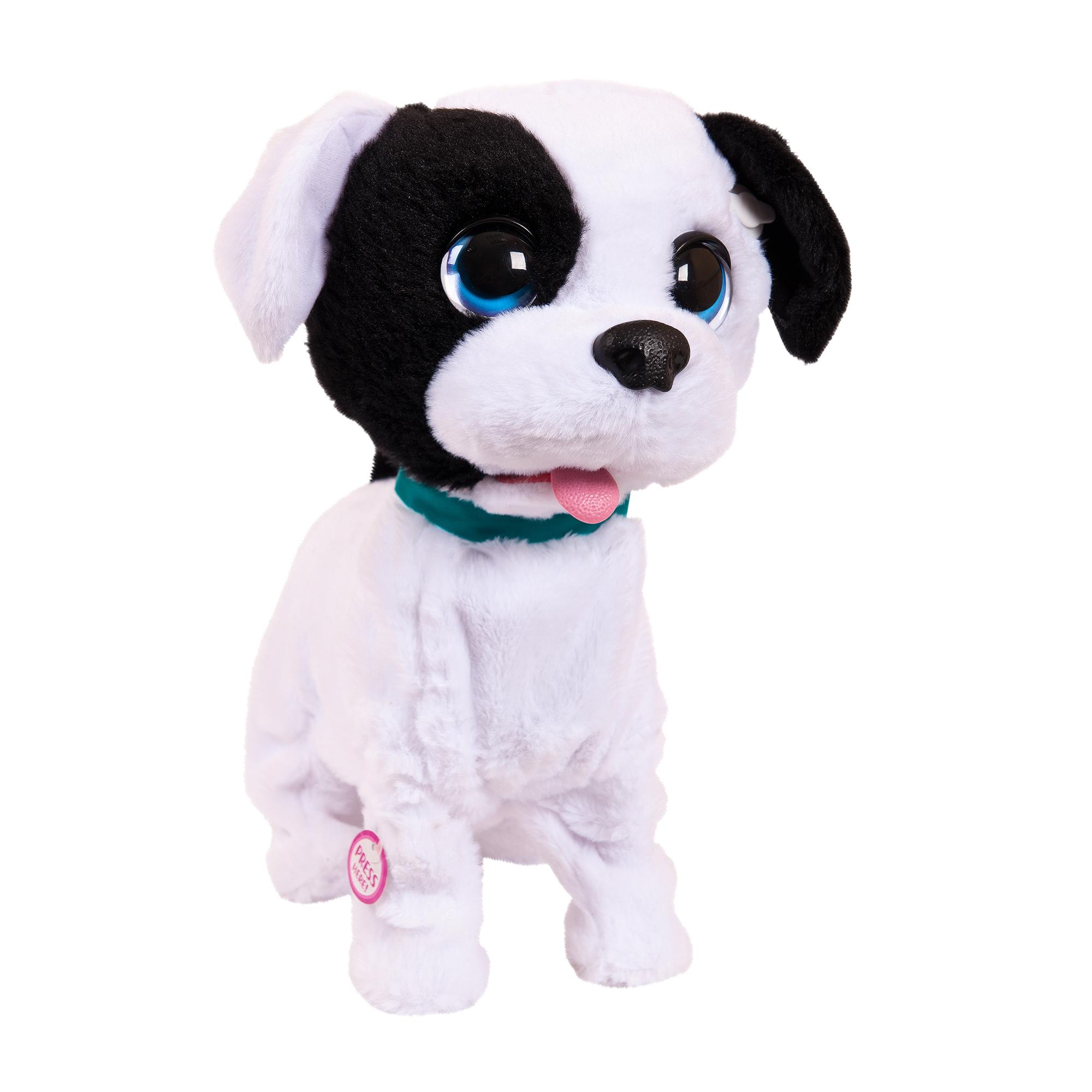 Интерактивная игрушка IMC toys Club Petz. Щенок все цены