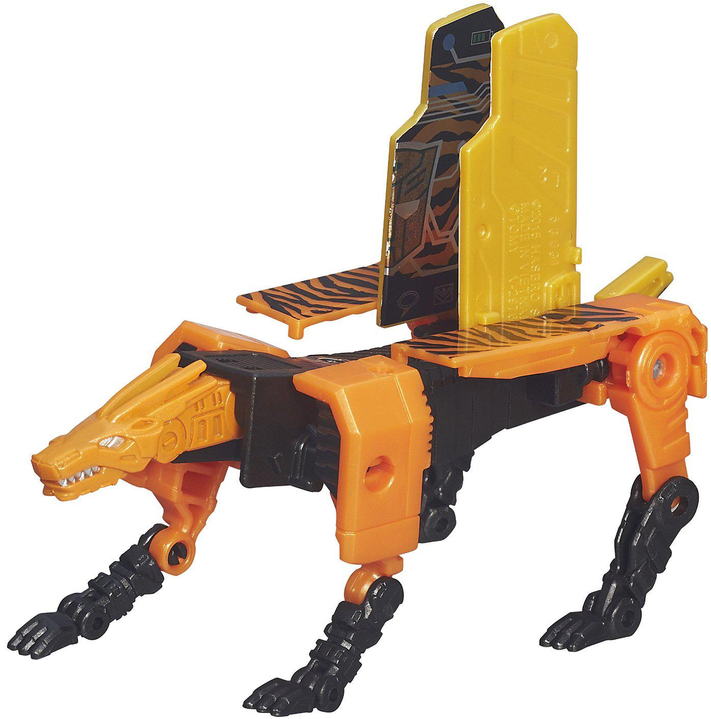Transformers Transformers Фигурка Transformers «Дженерэйшнс: Войны Титанов Лэджендс» в ассортименте цена