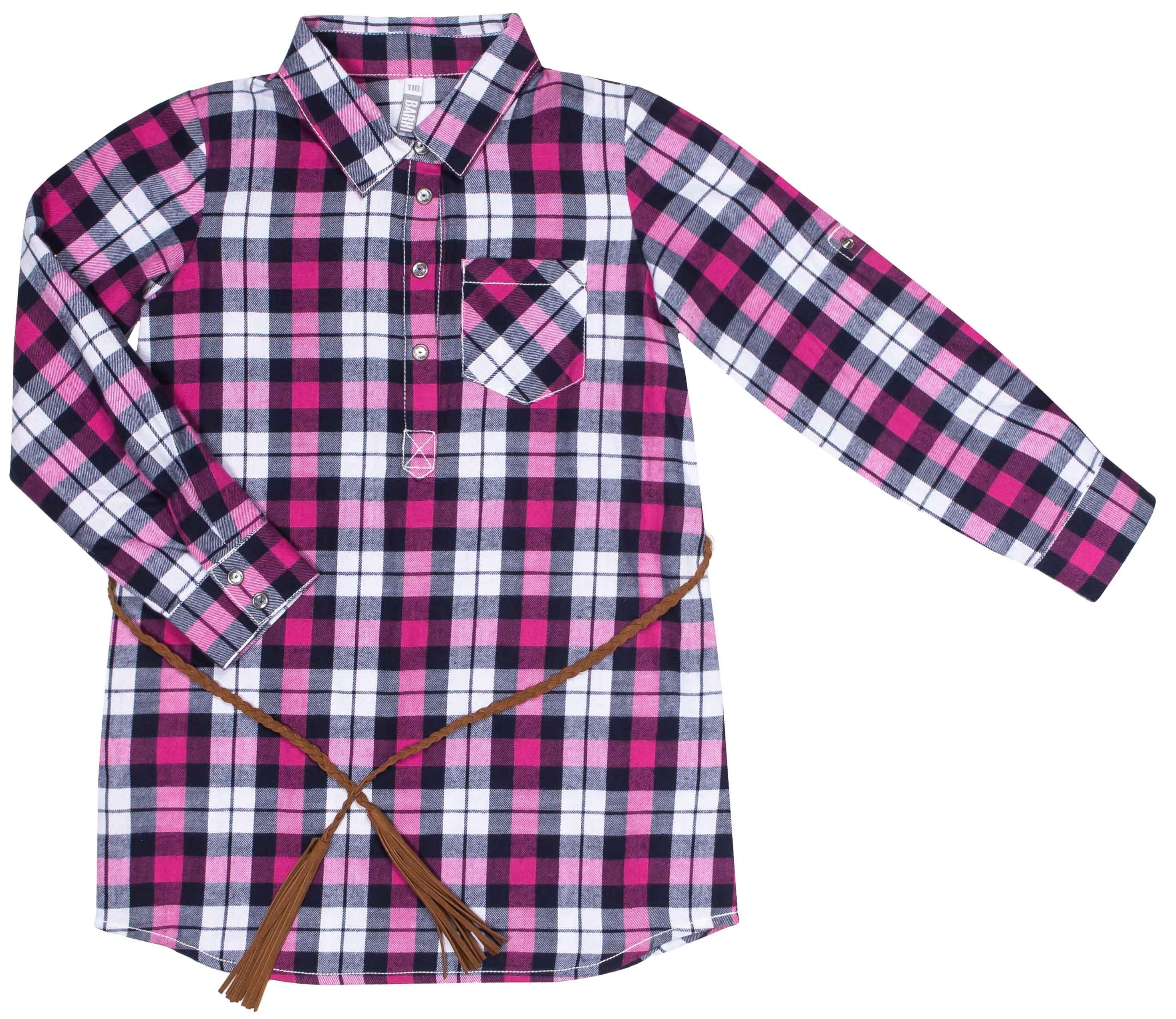 Блузки и туники Barkito Поп-арт 1