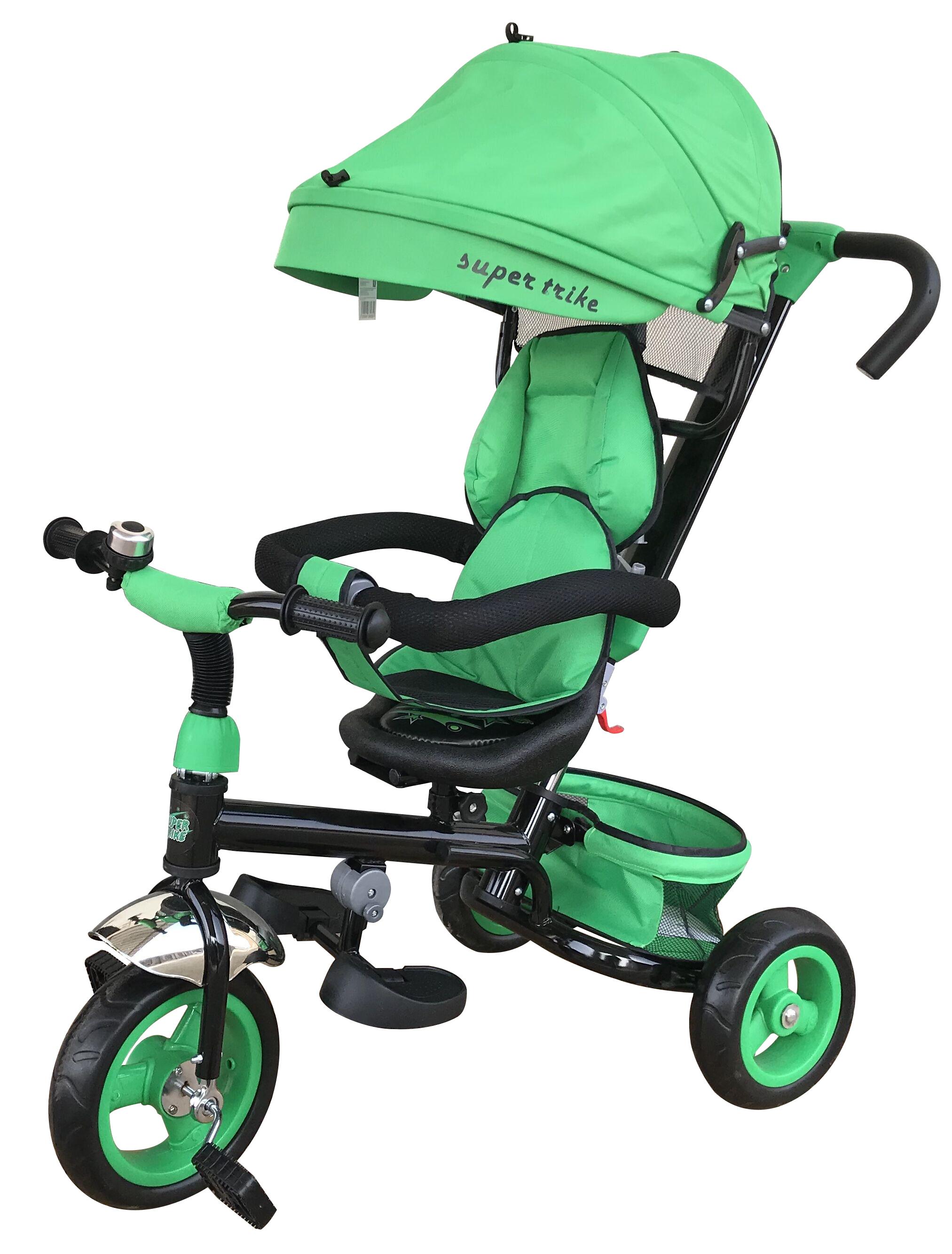 Купить Велосипеды трехколесные, WS616, Super Trike, Китай, green