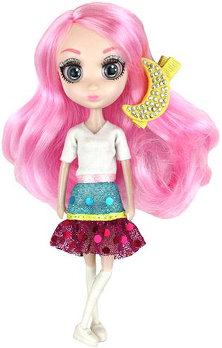 Другие куклы Shibajuku Girls Кукла Shibajuku Girls «Сури» 15 см цена и фото
