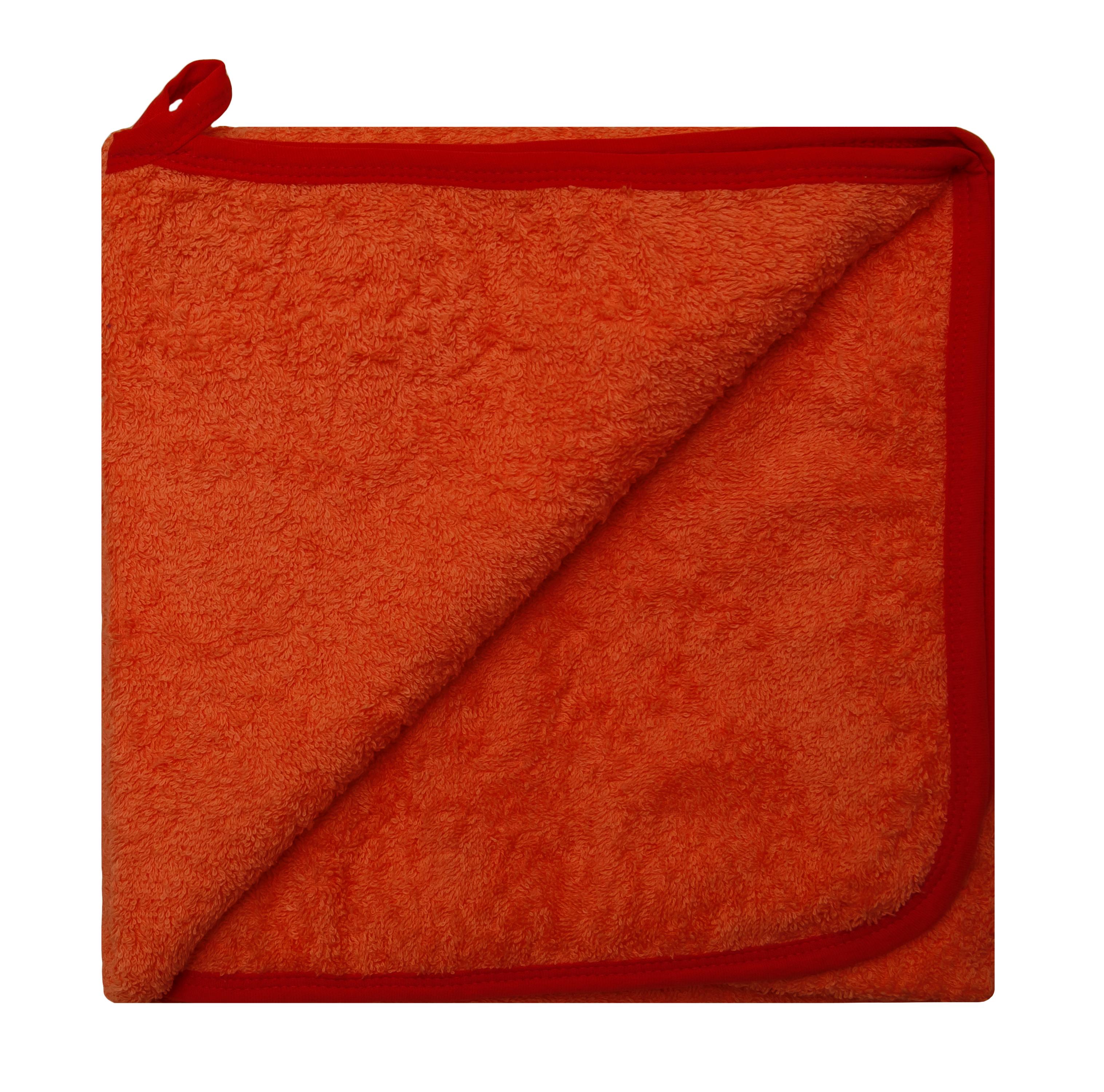 Первые вещи новорожденного Barkito Цвет коралловый полотенце махр с велюром egoist баттерфляй 50х90см коралловое