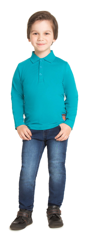 Футболки Barkito 850603 X75 футболки barkito футболка с длинным рукавом для мальчика barkito монстр трак синяя