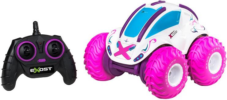 Игрушки на радиоуправлении Гулливер Xmoon машина на р у exost exost xbull