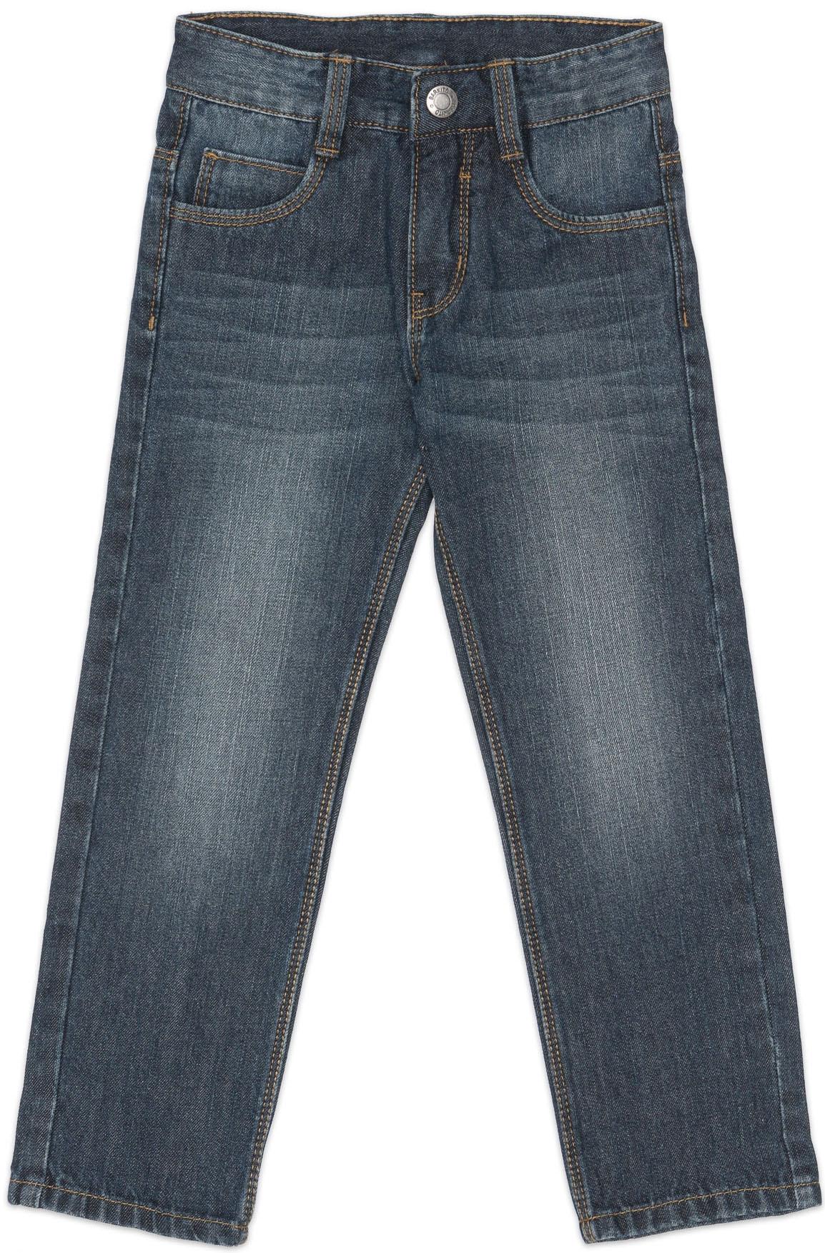 Джинсы Barkito Джинсы для мальчика Barkito, Регата, синие billionaire синие потертые джинсы