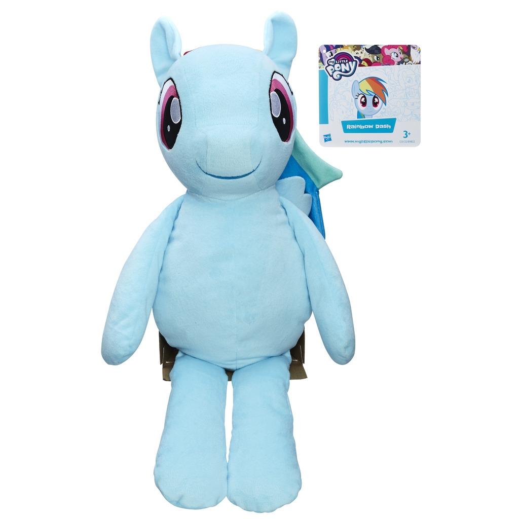 My Little Pony My Little Pony Фигурка My Little Pony 50 см, в ассортименте фигурка my little pony сияние магия дружбы в ассортименте
