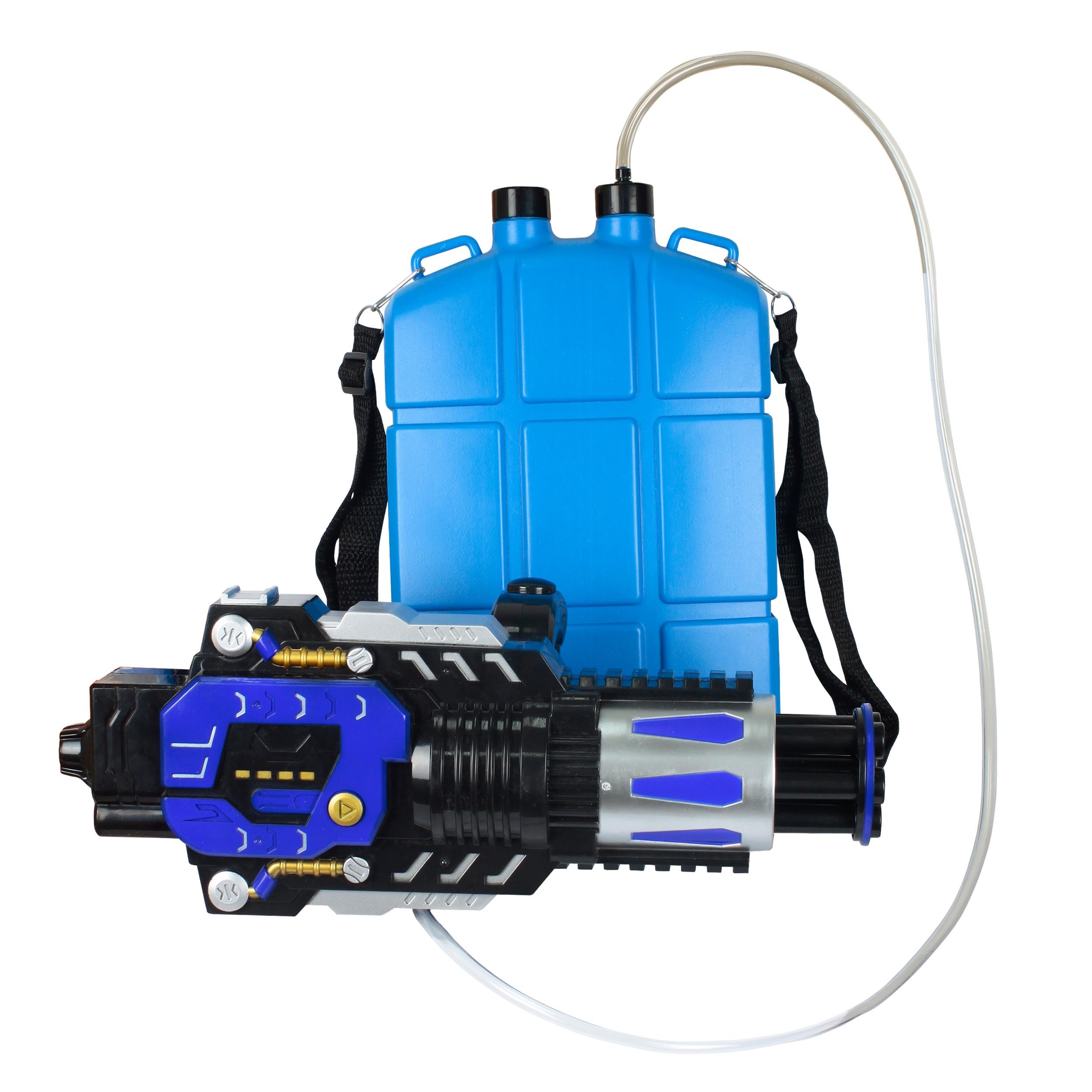 Водный автомат 1toy Аквамания