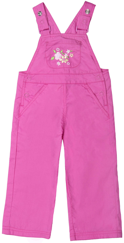 Полукомбинезон для девочки Barkito Любимый сад 2 полукомбинезон джинсовый для девочки barkito деним