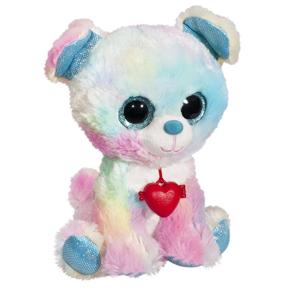 Купить Мягкие игрушки, Глазастик: Собачка 22 см, Fancy, Беларусь