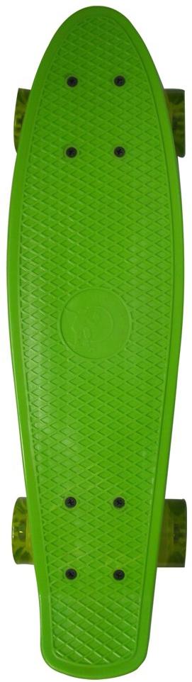 Скейтборды и лонгборды ASE-SPORT ASE-Tiny скейтборд pwsport classic цвет розовый зеленый дека 22
