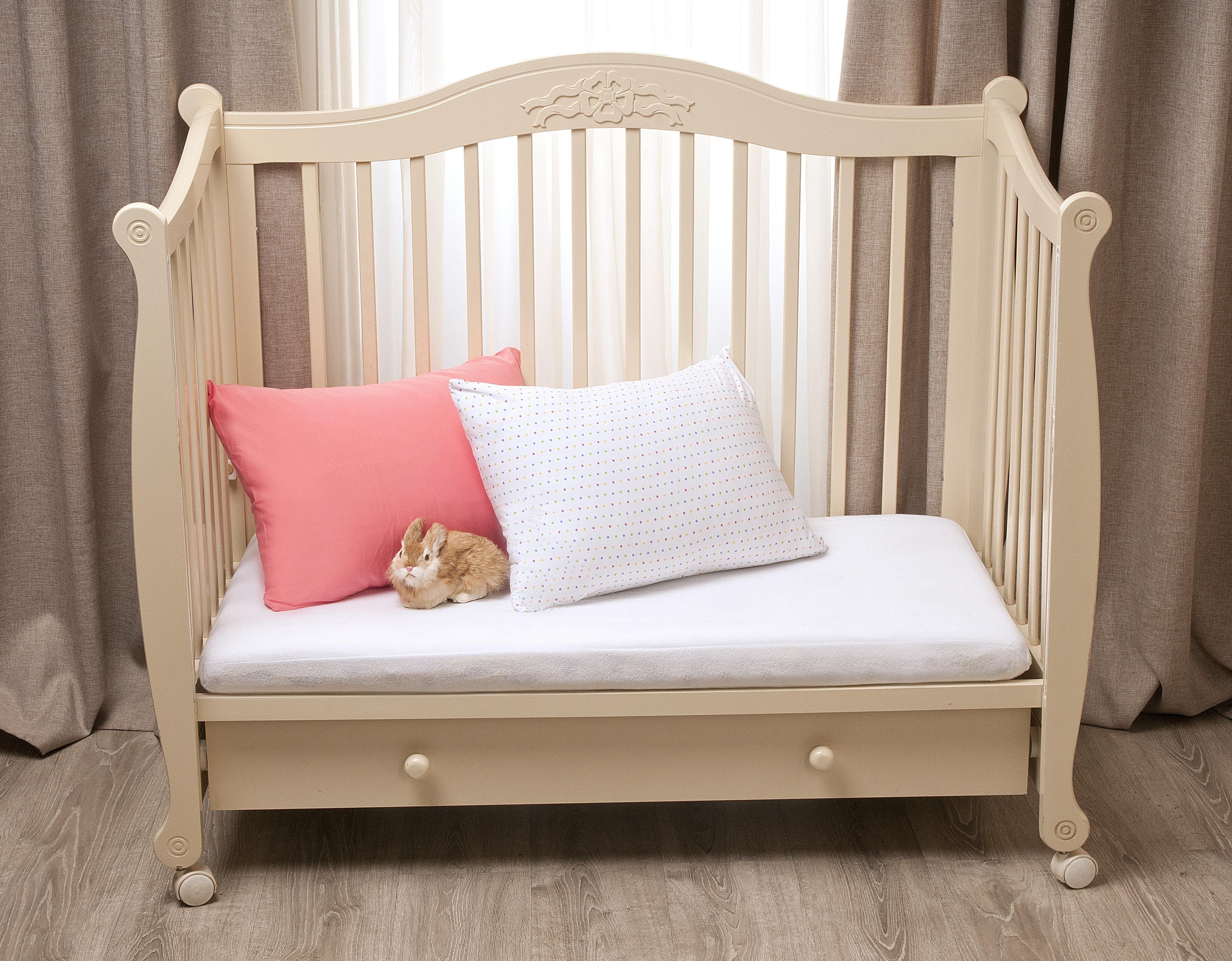 Комплект наволочек Kupu-Kupu Li-Ly постельные принадлежности kupu kupu подушка li ly бамбук в стеганом чехле 60х40 см