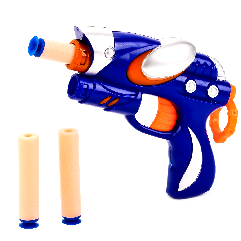 игрушечное оружие играем вместе револьвер играем вместе Бластер Играем вместе 240002