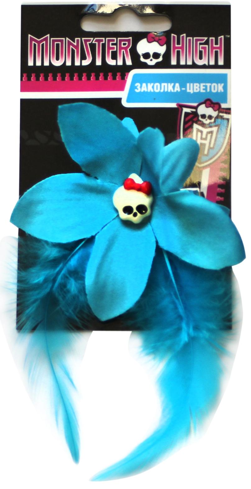 Украшения Monster High Заколка для волос Monster High «Lagoona Blue» мел centrum школьный 12шт monster high