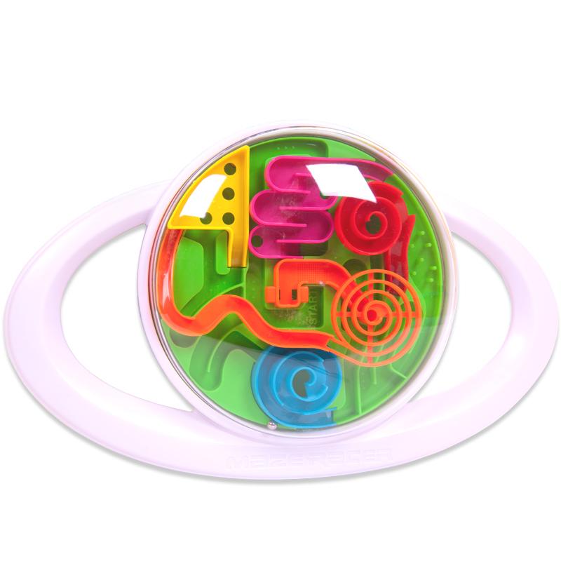 Развивающие игрушки ABtoys Шар 3D развивающие игрушки abtoys шар 3d