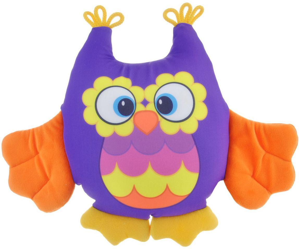 Мягкие игрушки СмолТойс Совенок СмолТойс мягкие игрушки смолтойс игрушка антистресс смолтойс миньон дейв 20 см