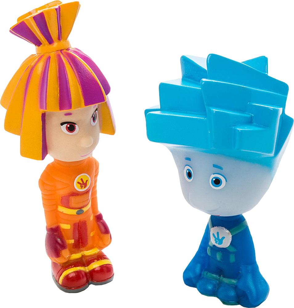 Детские игрушки для ванной Играем вместе Симка и Нолик