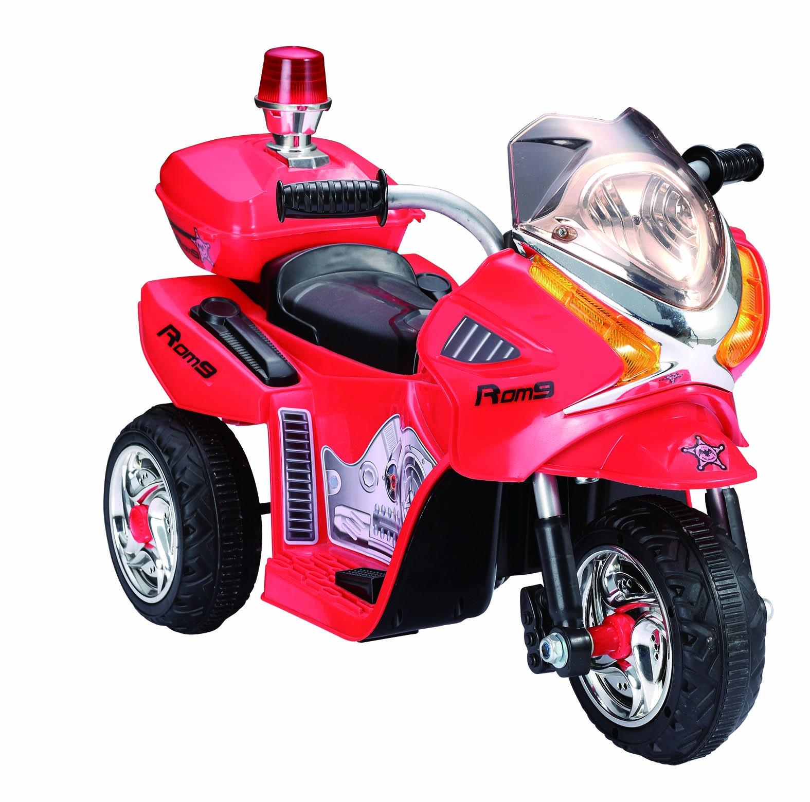 Купить со скидкой Мотоцикл с аккумулятором