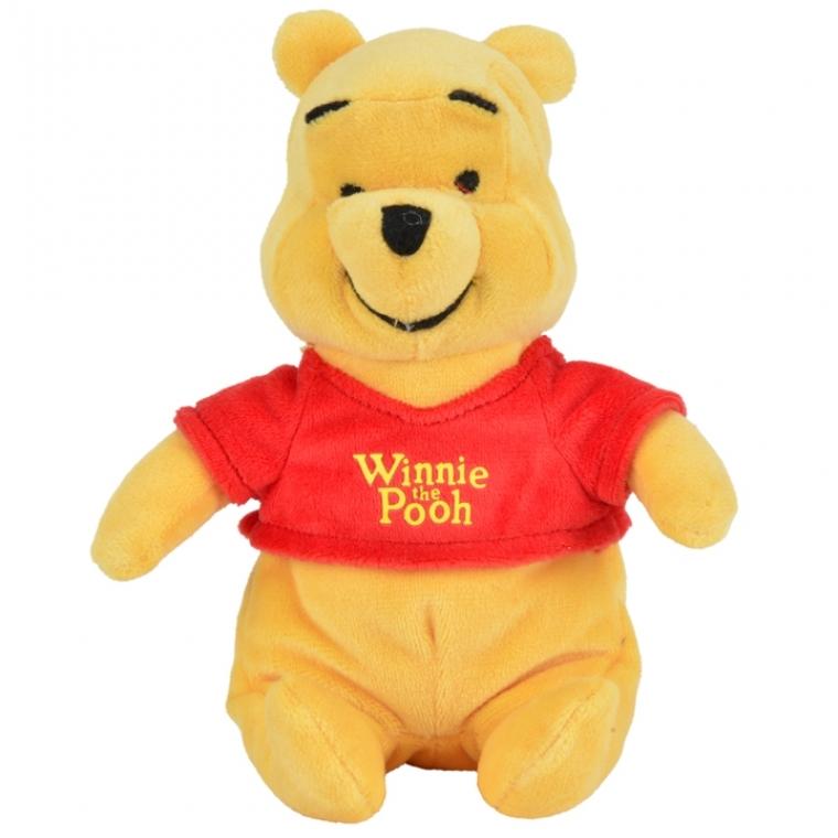 Купить Мягкие игрушки, Медвежонок Винни 5872629, Nicotoy, Китай