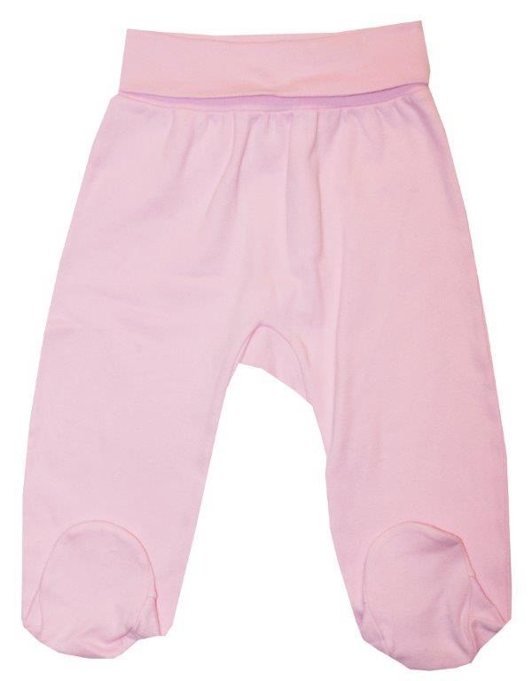 ползунки Первые вещи новорожденного Barkito Ползунки. Комплект 2 шт. Весенняя Barkito Бирюзовый, розовый