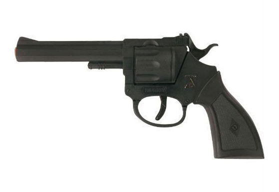 Пистолет SOHNI-WICKE «Rocky» 19,2 см пистолеты и ружья sohni wicke rocky 19 2 см