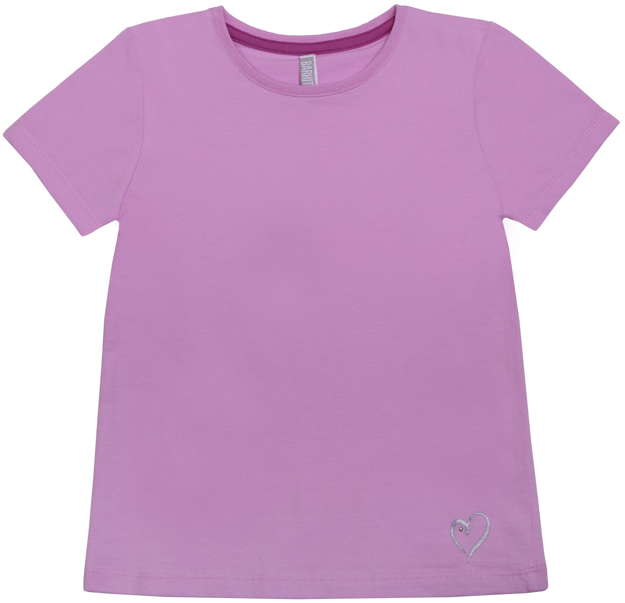 Футболки и топы Barkito База розовая топы и футболки