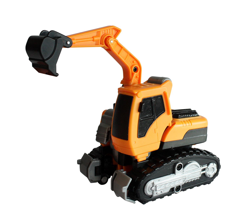 робот-трансформер Tobot Атлон Рокки мини S2 цена
