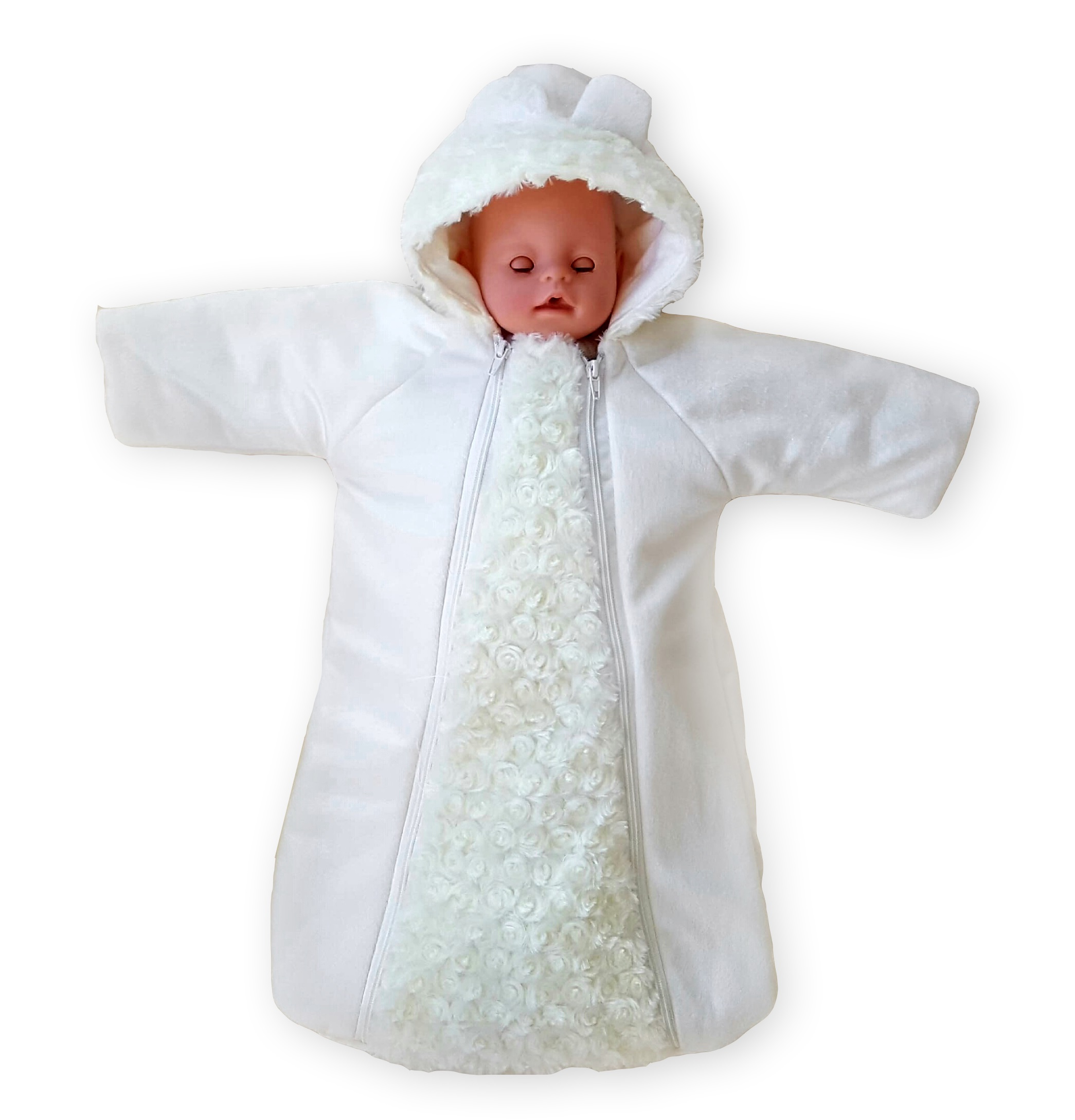 Спальник Ангел наш Ш-3-В-7 сумка printio малыш наш любимый ангел