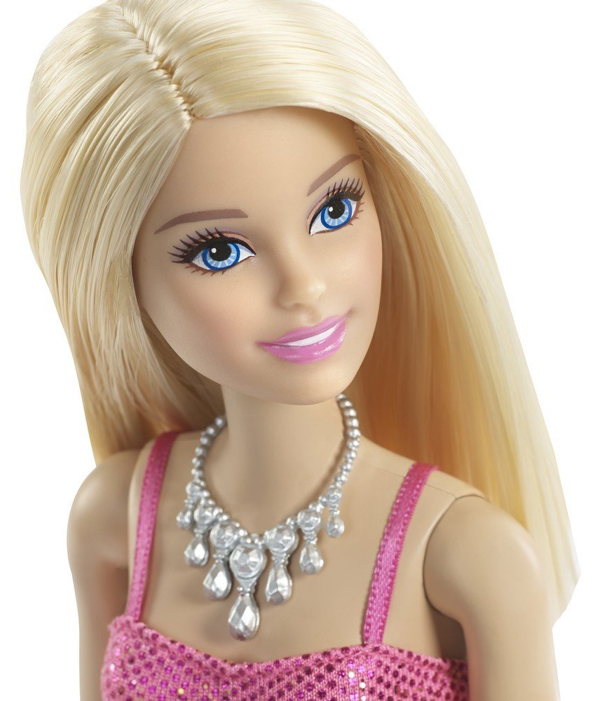 Кукла Mattel Сияние моды