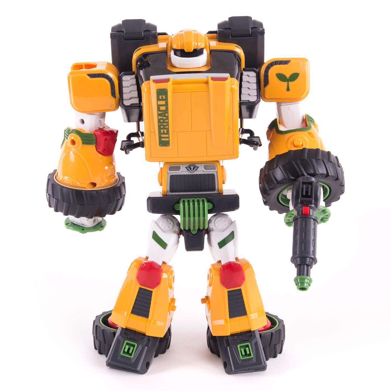 Трансформер Tobot Тобот Т 301047 tobot пазл 100 тобот y 03571