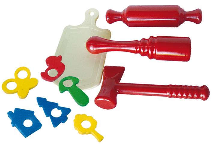 Игровые наборы Профессия Спектр Игровой набор Спектр «Кухонные принадлежности» игровые наборы профессия спектр золушка