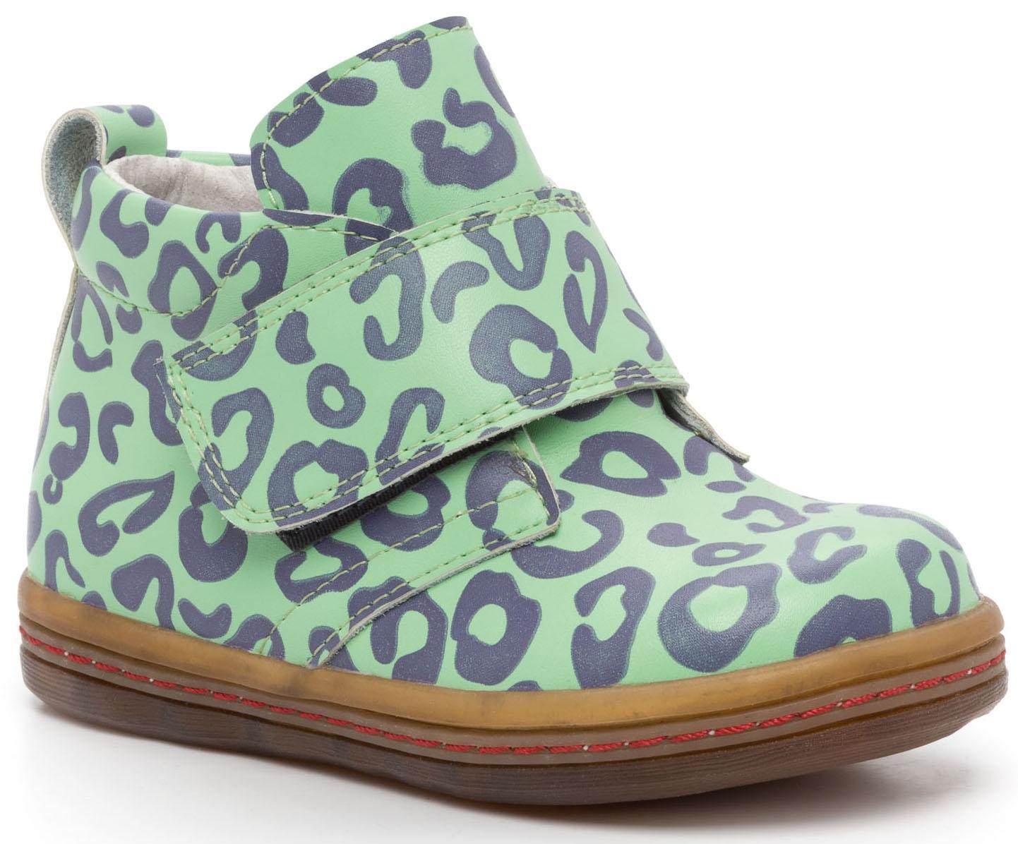 Ботинки Barkito для девочки
