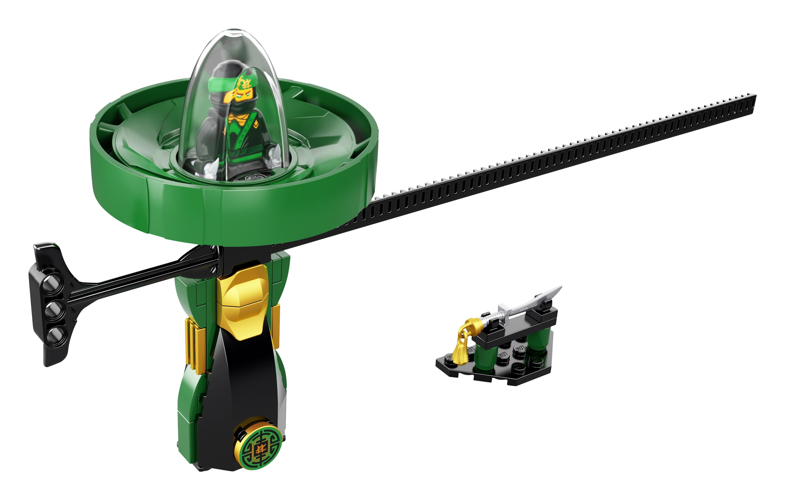 LEGO LEGO Конструктор LEGO Ninjago 70628 Ллойд-Мастер Кружитцу игрушки в песочницу нордпласт набор формочек для песка крепость