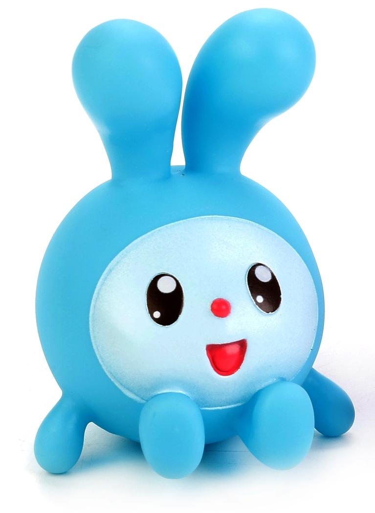 Купить Игрушки для ванны, Смешарики: Крошик, Играем вместе, Китай, azure