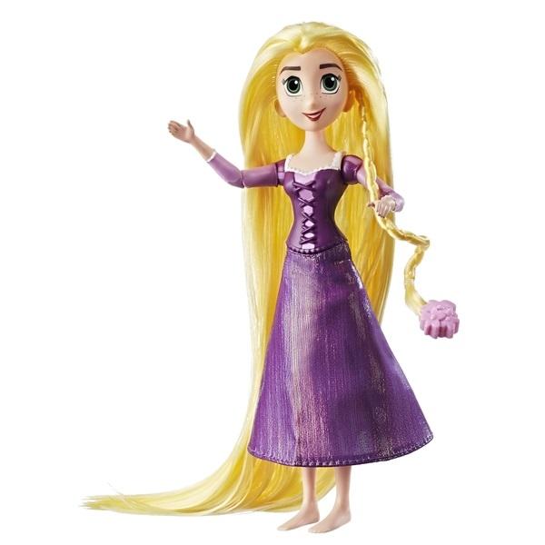 Disney Princess Disney Рапунцель классическая hasbro кукла рапунцель принцессы дисней