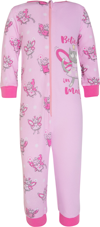 Пижамы Barkito Сновидения 2 пижамы из велюра с рисунком 0 мес 3 лет