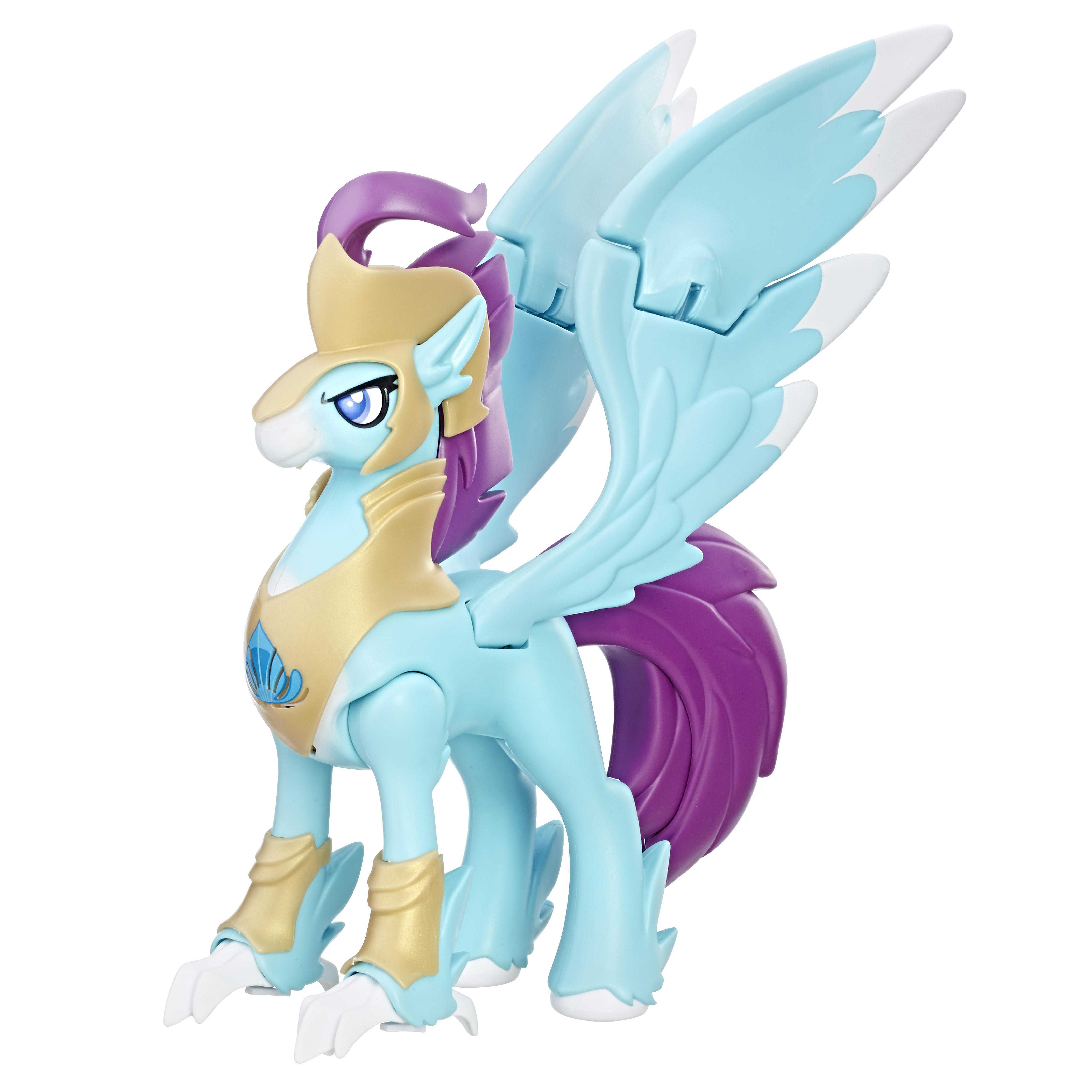 My Little Pony My Little Pony Хранители Гармонии another little piece of my heart