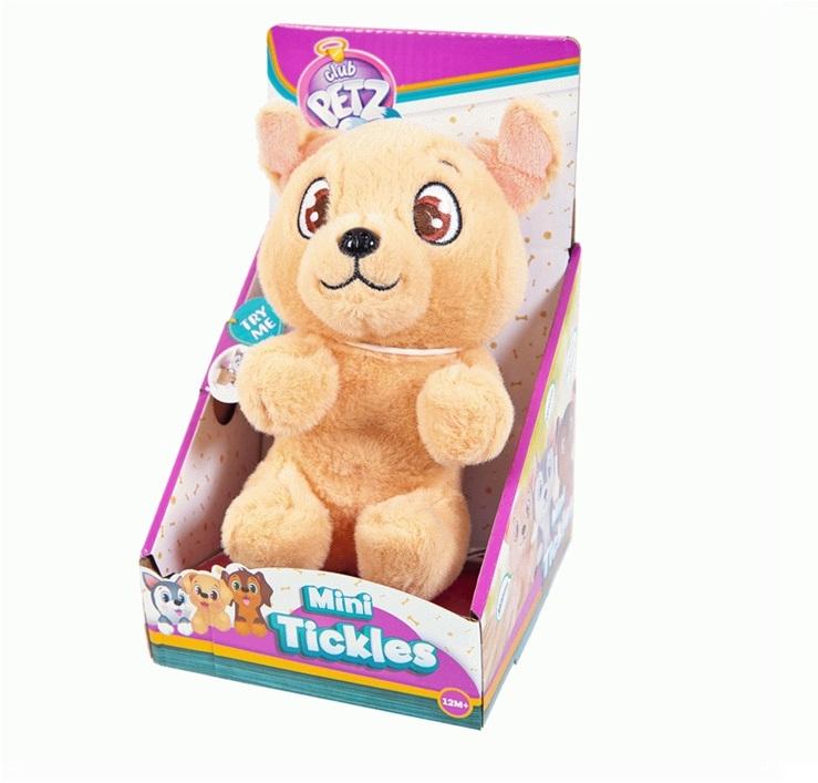 Мягкая игрушка интерактивная IMC toys Щенок все цены
