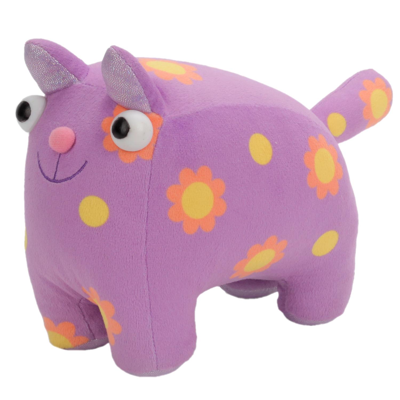 Мягкая игрушка Мульти-Пульти Кошечка Мяу 15 см 268433 недорого