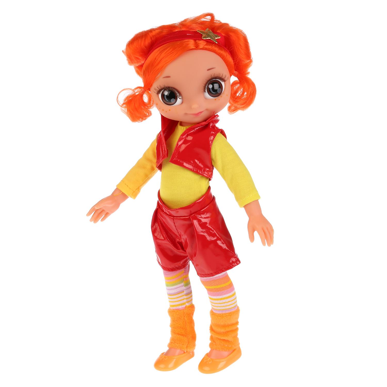 Кукла Карапуз Аленка
