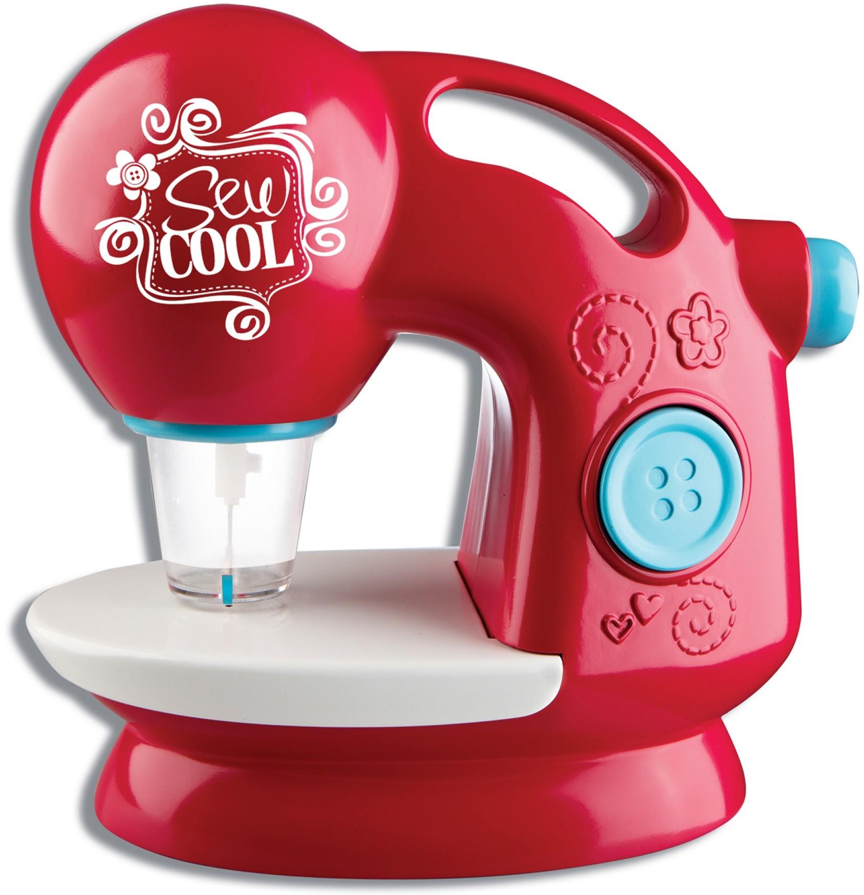 Купить Швейная машинка, 1шт., Sew Cool 56000, Китай, red, Женский